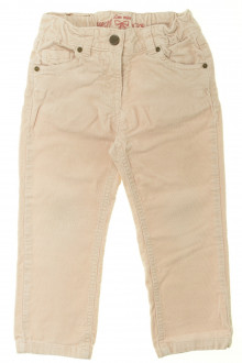 vêtements occasion enfants Pantalon en velours fin Sergent Major 3 ans Sergent Major