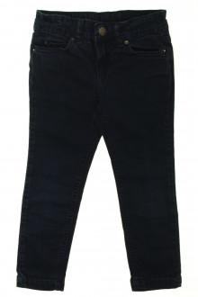 vetement occasion enfants Pantalon en toile Zara 3 ans Zara