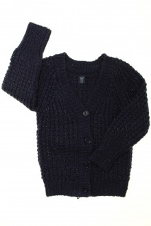 vêtements d occasion enfants Cardigan brillant Gap 4 ans Gap