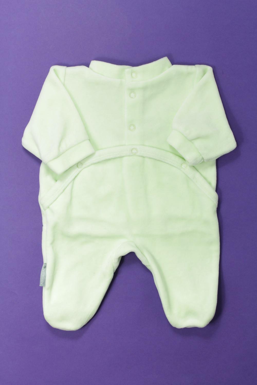 7fe1a7fbf0f43 Pyjama Dors-bien en velours
