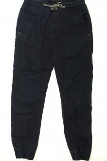 vêtements d occasion enfants Pantalon en toile Okaïdi 8 ans Okaïdi