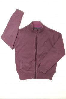 vêtements d occasion enfants Gilet zippé Okaïdi 5 ans Okaïdi