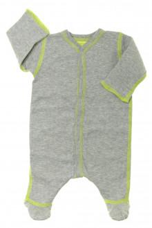 Habits pour bébé occasion Pyjama/Dors-bien en coton Petit Bateau Naissance Petit Bateau
