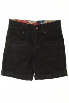 vêtements enfants occasion Short en velours fin Marèse 8 ans Marèse