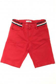 vêtement enfant occasion Bermuda Marèse 10 ans Marèse