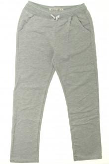 vetement occasion enfants Pantalon de jogging Zara 7 ans Zara