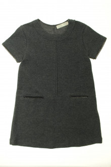 vetements d occasion enfant Robe en maille Zara 7 ans Zara