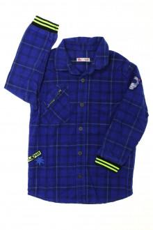 vêtements occasion enfants Chemise en velours fin DPAM 5 ans DPAM