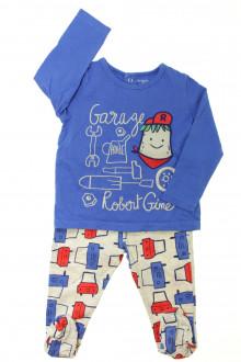 habits bébé occasion Pyjama à pieds