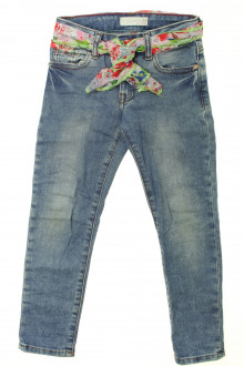 vetements d occasion enfant Jean Zara 6 ans Zara