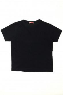 vetement occasion enfants Tee-shirt manches courtes DPAM 4 ans DPAM