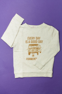 vetement occasion enfants Sweat