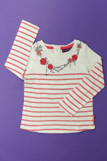 vetements enfant occasion Tee-shirt manches longues