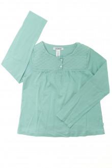 vêtements enfants occasion Tee-shirt manches longues Okaïdi 5 ans Okaïdi