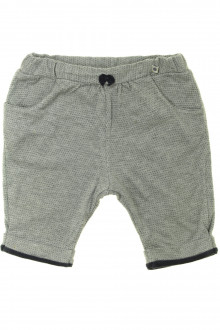 vêtements bébés Pantalon doublé Petit Bateau 3 mois Petit Bateau