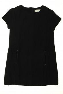 vetements enfants d occasion Robe manches courtes Zara 8 ans Zara