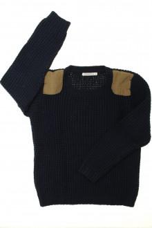 vêtements occasion enfants Pull Monoprix 8 ans Monoprix