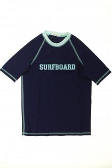 vetement d'occasion Tee-shirt anti-UV Monoprix 9 ans Monoprix
