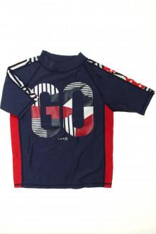 vêtements occasion enfants Tee-shirt anti-UV IKKS 8 ans IKKS