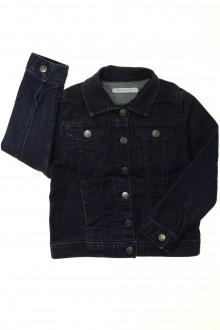 vetement enfant occasion Veste en jean Monoprix 5 ans Monoprix