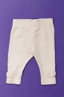 vêtements bébés Legging Tape à l'Œil 1 mois Tape à l'œil