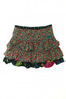 vêtements occasion enfants Jupe volantée fleurie Catimini 3 ans Catimini