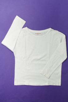 vetement  occasion Tee-shirt manches longues brillant Monoprix 6 ans Monoprix