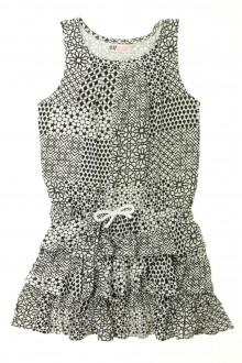 vetements enfants d occasion Robe motifs fantaisie H&M 6 ans H&M