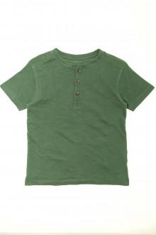 vetement d'occasion Tee-shirt manches courtes Vertbaudet 5 ans Vertbaudet