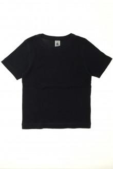 vetements d occasion enfant Tee-shirt manches courtes Petit Bateau 6 ans Petit Bateau