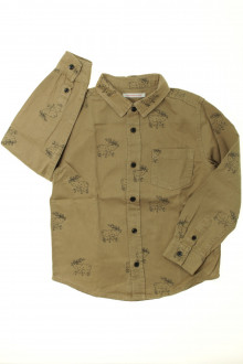 vetement d occasion enfant Chemise
