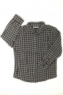 vêtements enfants occasion Chemise à petits carreaux Monoprix 6 ans Monoprix