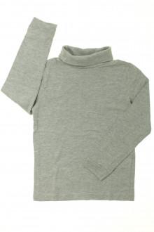 vêtements occasion enfants Sous-pull Monoprix 6 ans Monoprix