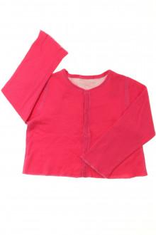 Habit d'occasion pour bébé Tee-shirt à pressions Petit Bateau 12 mois Petit Bateau