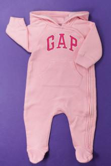 habits bébé Combinaison à capuche