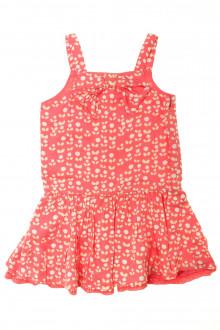vêtements occasion enfants Robe à pois DPAM 4 ans DPAM