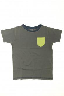 vetement occasion enfants Tee-shirt manches courtes Tape à l'Œil 4 ans Tape à l'œil