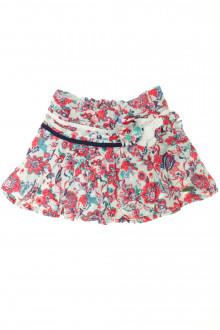 vêtements occasion enfants Jupe fleurie Marèse 3 ans Marèse