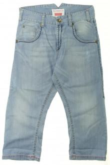 vêtements occasion enfants Pantacourt en jean Levi's 10 ans Levi's