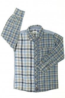vêtements occasion enfants Chemise à carreaux Confetti 5 ans Confetti