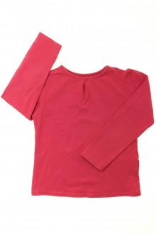 vetements enfants d occasion Tee-shirt manches longues Vertbaudet 5 ans Vertbaudet
