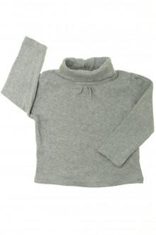 vêtements d occasion enfants Sous-pull Vertbaudet 3 ans Vertbaudet