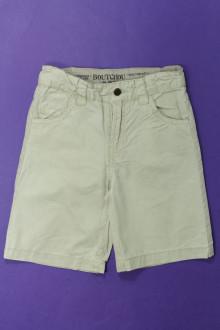 vêtements occasion enfants Bermuda à fines rayures Bout'Chou 3 ans Bout'Chou
