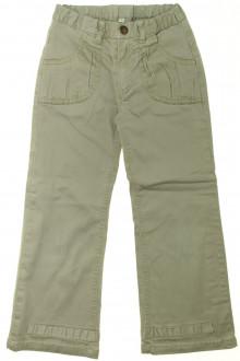 vêtement enfant occasion Pantalon doublé Captain Tortue 6 ans Captain Tortue