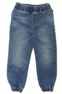 vêtements occasion enfants Jean Gap 5 ans Gap
