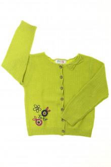 vêtement enfant occasion Cardigan La Compagnie des Petits 4 ans La Compagnie des Petits