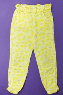 vêtements occasion enfants Pantalon souple