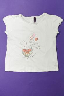 vetement enfant occasion Tee-shirt manches courtes