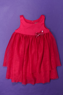 vêtements occasion enfants Robe en tulle Vertbaudet 3 ans Vertbaudet