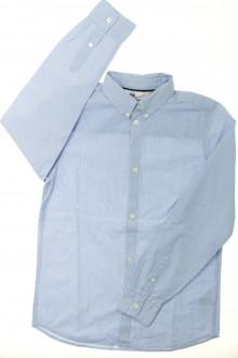 vêtements d occasion enfants Chemise à fines rayures H&M 12 ans H&M